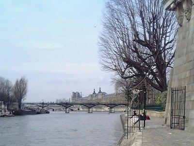 セーヌ川3