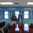 北朝鮮/韓国 |板門…