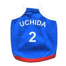 モルカップ日本代表ユニフォーム(内田/02)