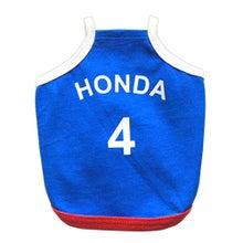 モルカップ日本代表ユニフォーム(本田/04)