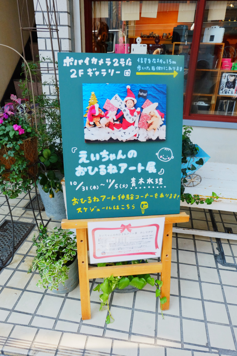 えいちゃんのおひるねアート(日本おひるねアート協会代表のブログ)