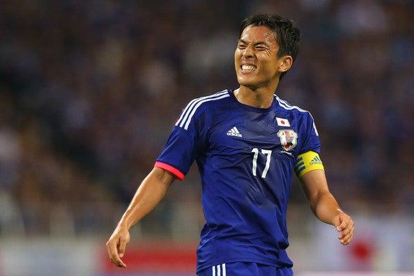 長谷部誠 サッカー日本代表 キプロス戦 壮行試合 ブラジルW杯 国内最終