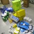 定期便の入荷商品