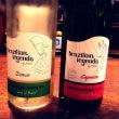 ホサンナワイン勉強会…