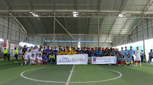 Corporate Futsal