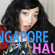 シンガポール購入品