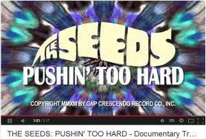 Pushin' Too Hard