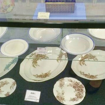 東洋陶器製食器の歴史