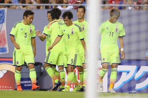 長友佑都 香川真司 日本代表 ワールドカップ ブラジルW杯 親善試合 コスタリカ代表 逆転勝利 強化