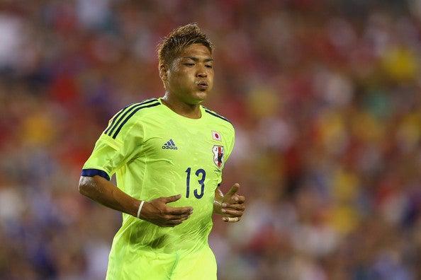 大久保嘉人 日本代表 ワールドカップ ブラジルW杯 親善試合 コスタリカ代表 逆転勝利 強化