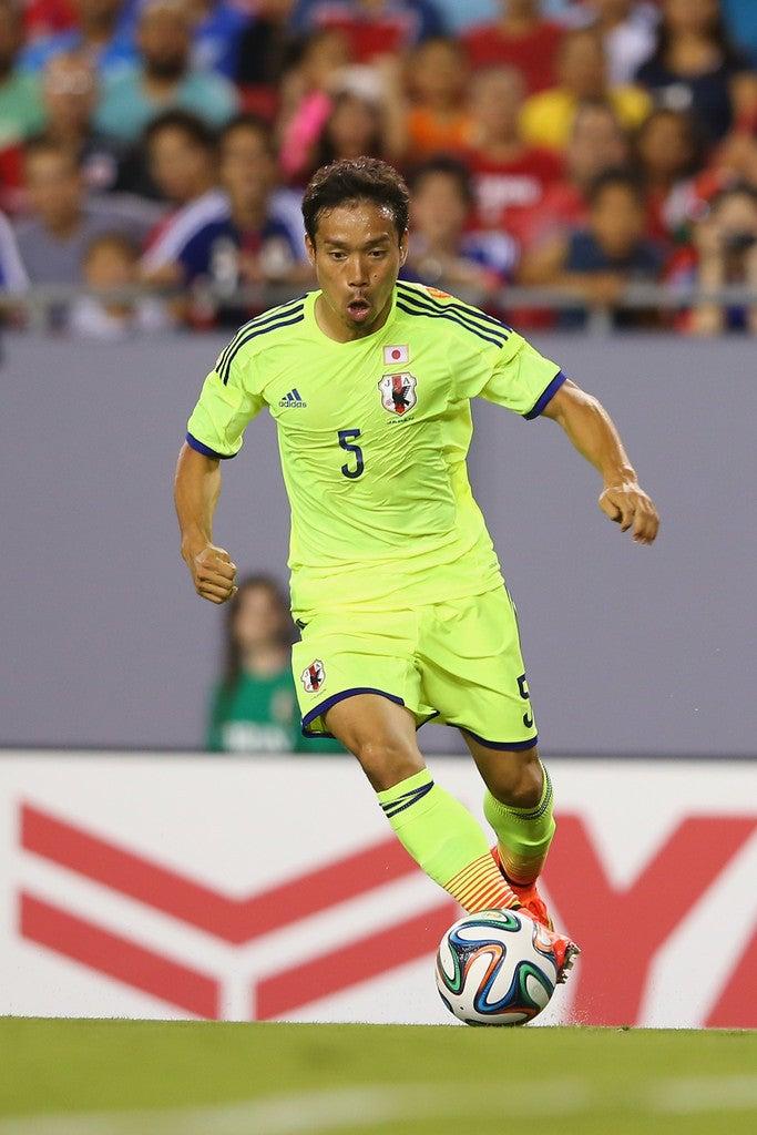 長友佑都 日本代表 ワールドカップ ブラジルW杯 親善試合 コスタリカ代表 逆転勝利 強化