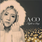 a-co night&day ナイトアンドデイ 購入