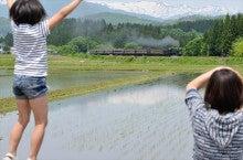 20140524田植えツアー13機関車