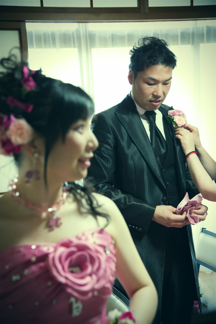 結婚式 写真 カメラマン