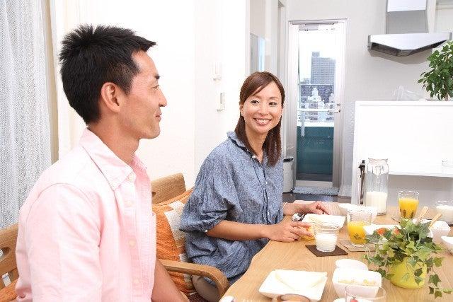 愛され・自立・夫婦会話3