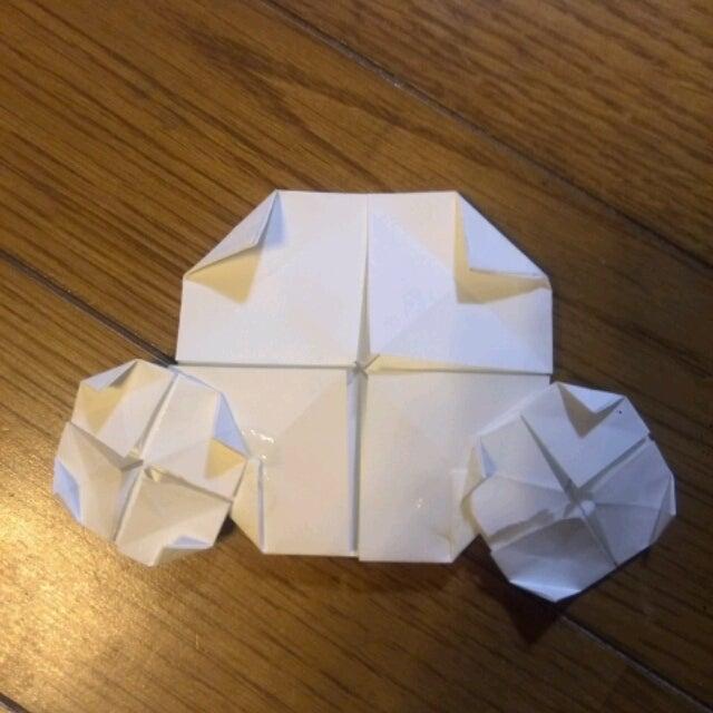 簡単 折り紙:アナと雪の女王 折り紙-divulgando.net