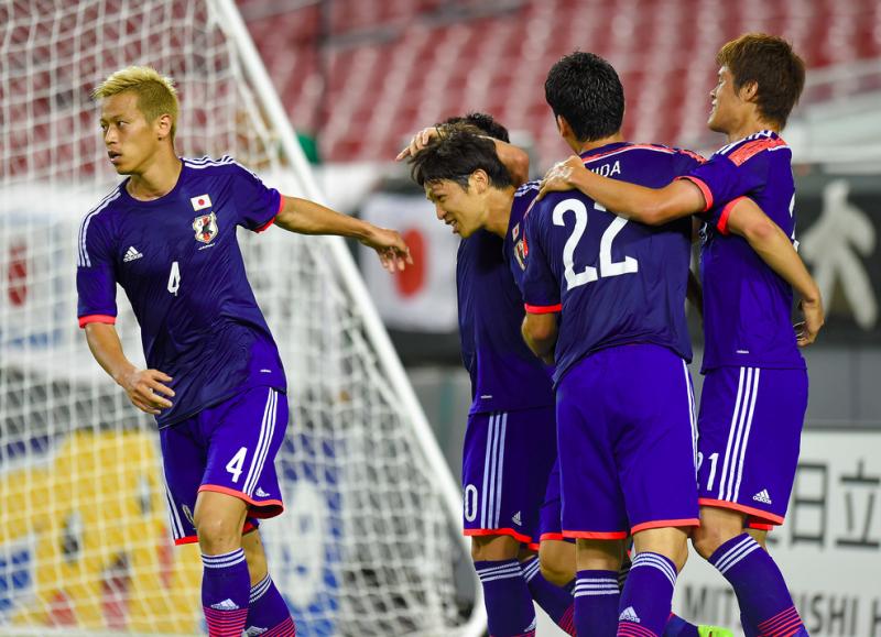 本田圭佑 森重真人日本代表 ザンビア 親善試合 強化 逆転勝利 ゴール ブラジル ワールドカップ W杯