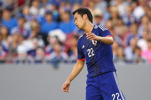 吉田麻也 日本代表 ザンビア 親善試合 強化 逆転勝利 ゴール ブラジル ワールドカップ W杯