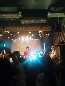 XSCAPEモーフ東京②