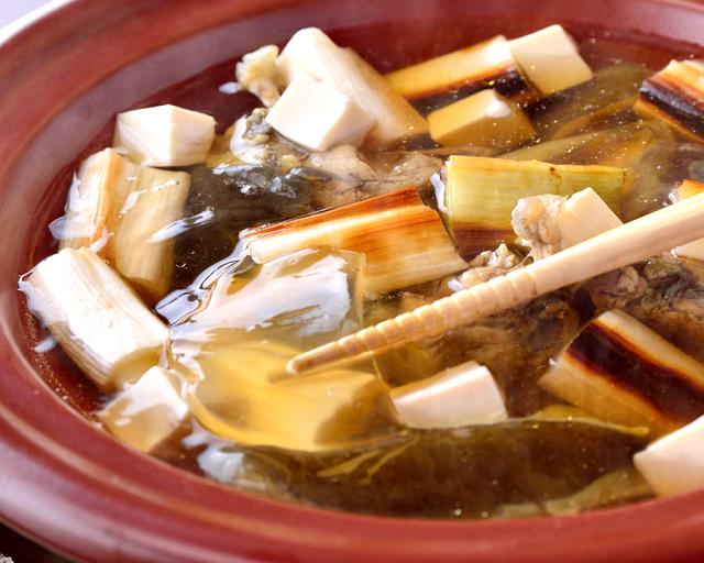 【食楽の至宝】すっぽん鍋-その味とは?