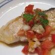 白身魚(ニベ)のサル…