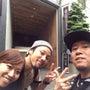 幸せな2人(^.^)