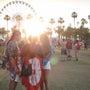 Coachella …