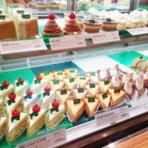 お野菜ケーキ