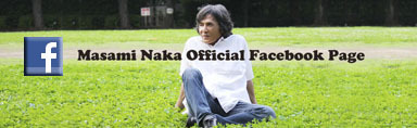 MASAMI NAKA Official facebook