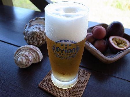ランチビール ペンション