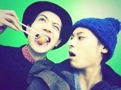 TAKASHI&RYO