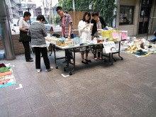 100円商店街6月