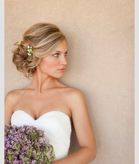最新のヘアスタイル 結婚式髪型外国人  ♡ハワイウェディングフォト .