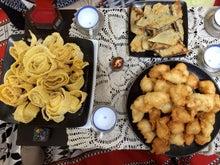 チュニジアのお菓子