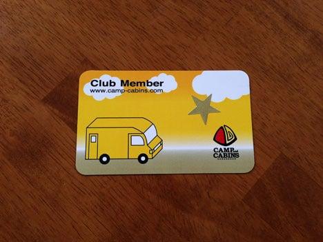 C.Cクラブメンバーサービス終了!2