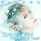 TRANSFORM / marvelous road 通常盤