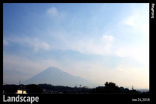 0626富士山