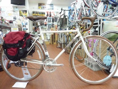 自転車の ブルーノ 自転車 通販 : 今すぐ旅へ!ブルーノ 限定車 ...