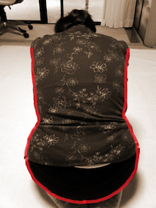 02椎間板ヘルニア・脊柱管狭窄症専門 鬼頭健康院