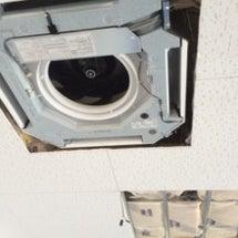 天井埋め込み型エアコ…