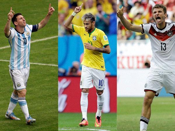 ブラジルW杯 ワールドカップ 決勝トーナメント ベスト16
