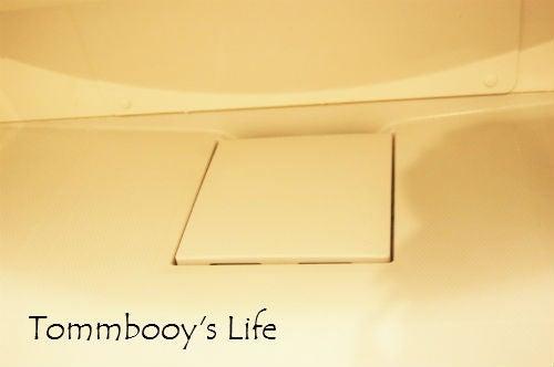 お風呂の排水溝掃除①|Tommbooy ...