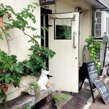 戸田のカフェといえば…