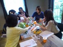 ママのための野菜教室
