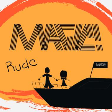 MAGIC! RUDE