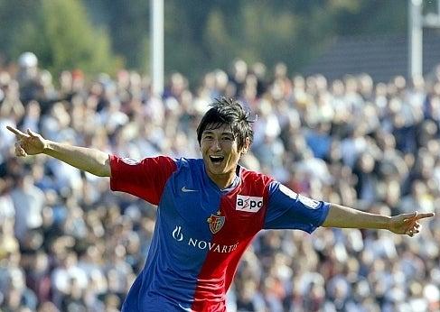 ブラジルワールドカップ W杯 準決勝 中田浩二 柿谷曜一朗 バーゼル 完全移籍