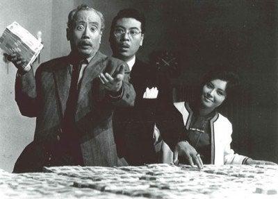 映画時光 eigajikouイチかバチか 感想 川島雄三監督の遺作。舞台が自分の故郷の蒲郡でした。伴淳三郎、ハナ肇、高島忠夫コメント