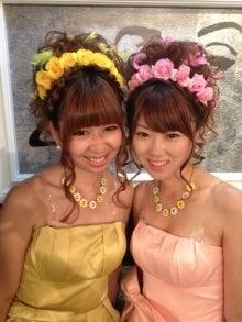双子スタイルでライブに参戦\(^o^)/♥
