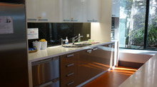 SBS kitchen