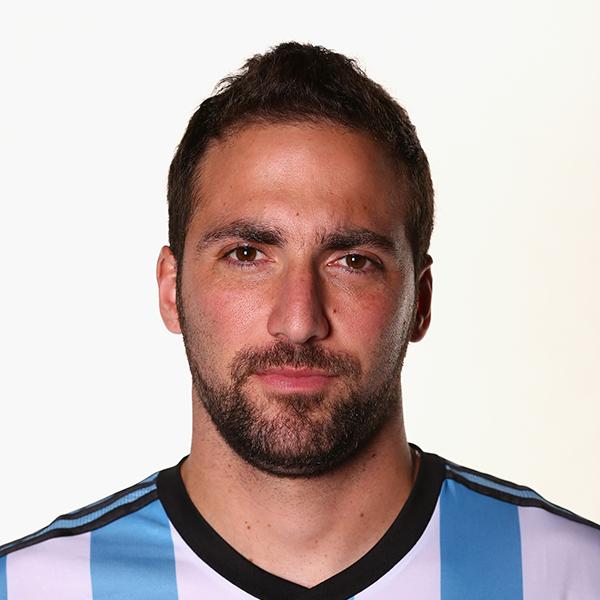 アルゼンチン代表FWイグアイン選手(26)の決勝点によりアルゼンチン24年ぶりの準決勝進出!